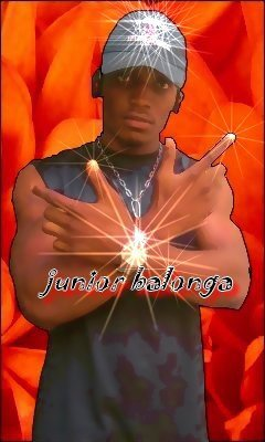 junior balonga