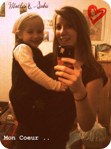 Maëlis & Sabii ♥