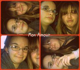 Mon Amour pour la vie ...♥ -*