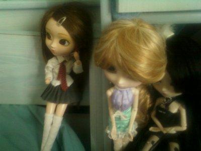 Miori et Sakura