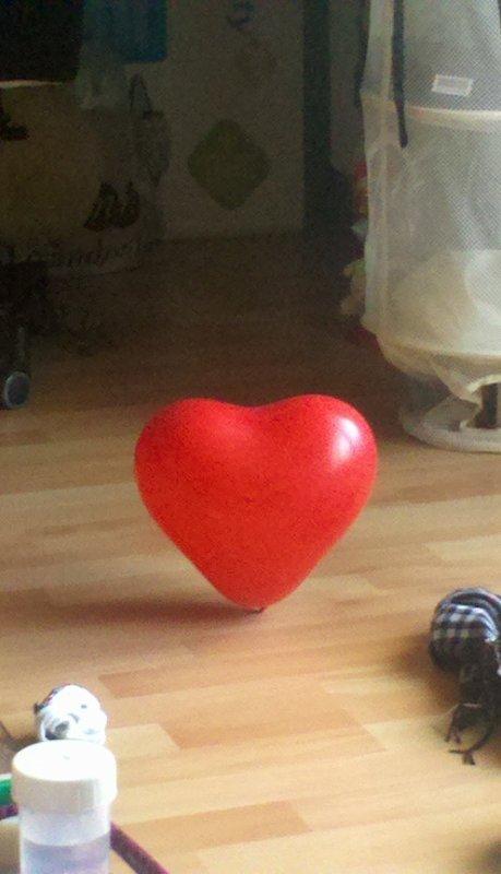 Souvenir de la saint valentin avec Lui <3