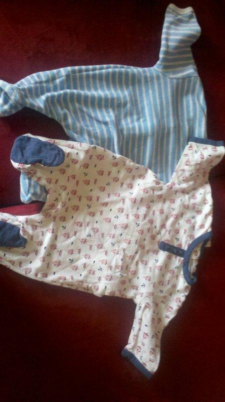 Et encore de nouveaux vêtements pour ma princesse !