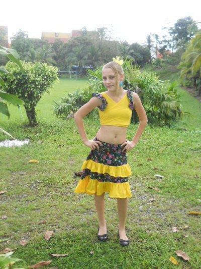 Journée a Limon pour danser