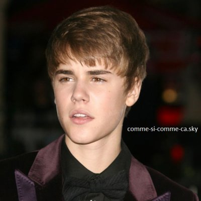 Justin Bieber au Manoir Playboy