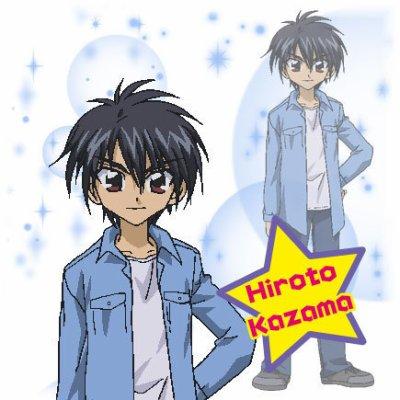 Hiroto et Seiji