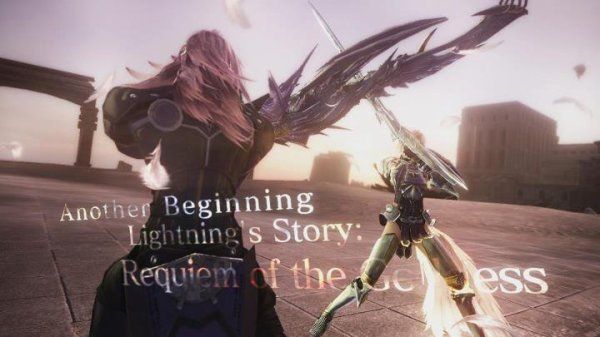 Final Fantasy XIII-2, les contenus téléchargeables scénaristiques