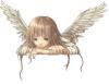 Poème : L'envol de l'ange