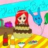 Happy Birthday Sarah !!!