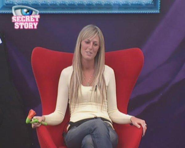 Secret Story : Maryline