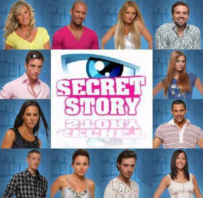 Secret Story 1
