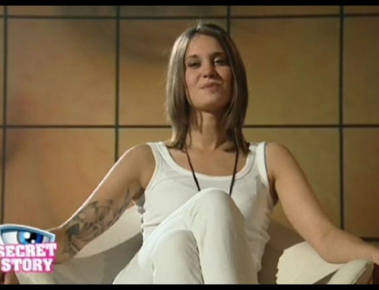 Secret Story 2 : Samantha