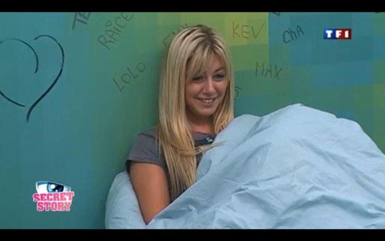 Secret Story 4 : Stephanie