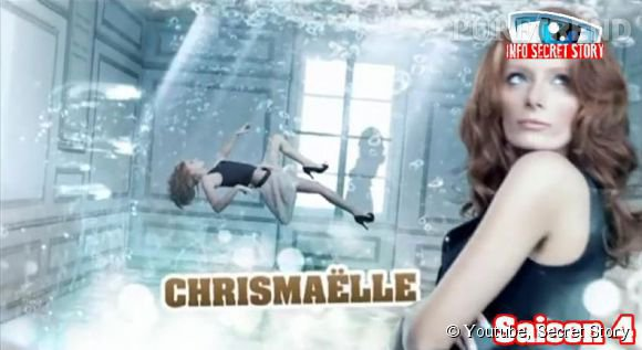Secret Story 4 : Chrismaelle