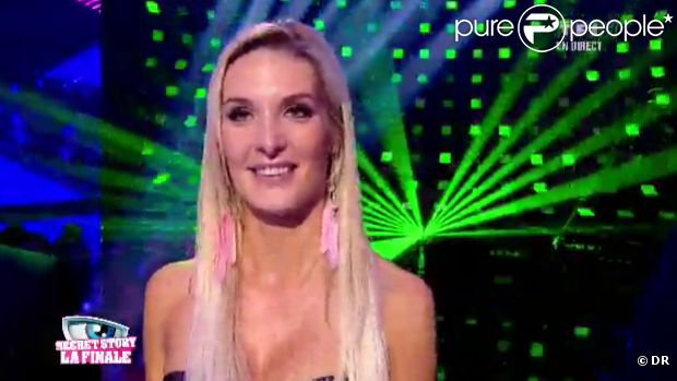 Secret Story 5 : Marie Gagnante