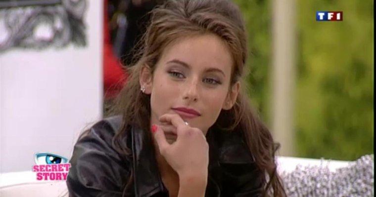 Secret Story 5 : Juliette