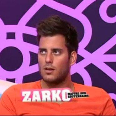 Secret Story 5 : Zarko