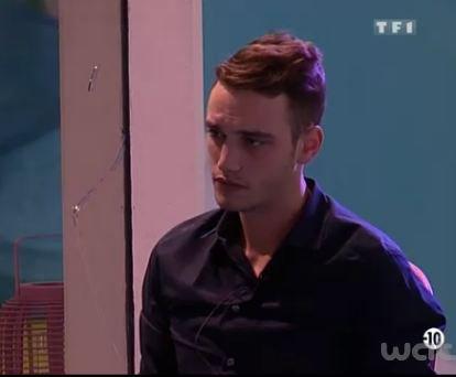Secret Story 6 : Julien