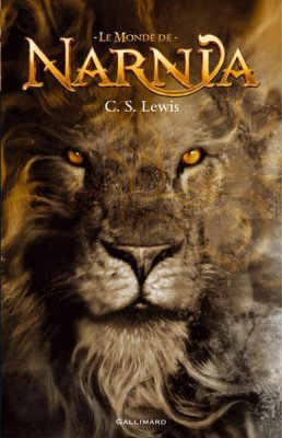 Les chroniques de Narnia (Clive Staples Lewis (C.S.Lewis))