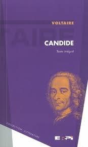 Candide --- de Voltaire
