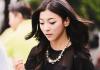 Happy Birthday Luna [f(x)] 2014/08/12