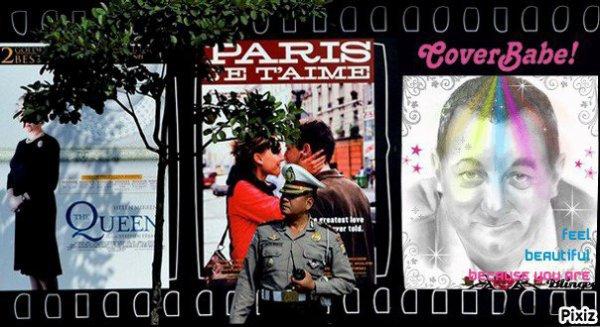 coluche1971  fête aujourd'hui ses 47 ans, pense à lui offrir un cadeau.Hier à 20:48