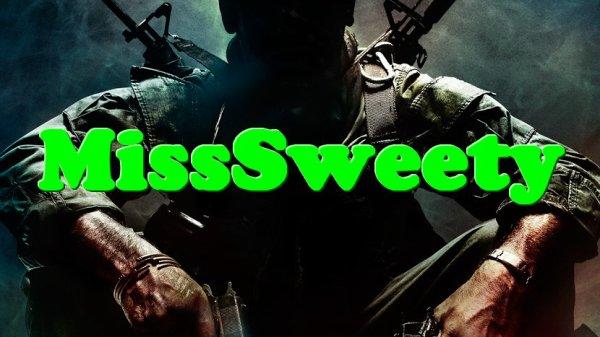 Playstation ID : MissSweety
