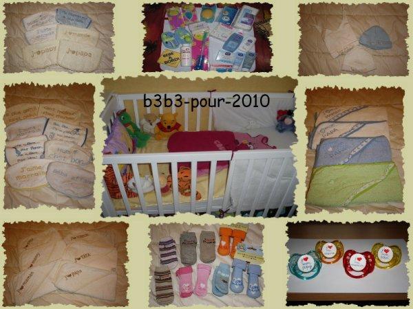 lit et quelques achats accesoires blog de b3b3 pour 2010. Black Bedroom Furniture Sets. Home Design Ideas