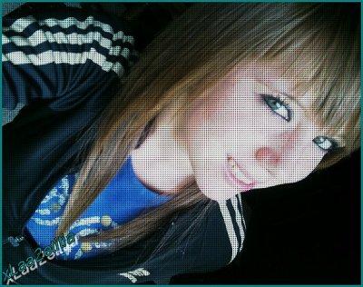 -  » Laetitia , 16 ans , Charleroi (6o31) ;& Prise
