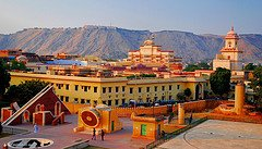 Jaipur Rajasthan Travel Will Never Fail to Lure You
