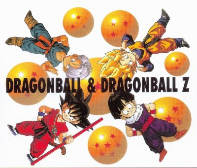Avis sur Dragon Ball