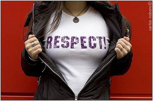 RESPECT ET TOLERANCE