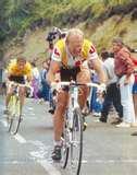 Mort de Laurent Fignon, «un cycliste de légende»