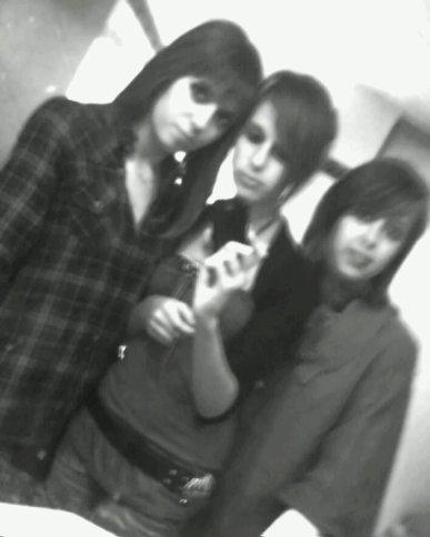 - Maarie&Emilie  ♥
