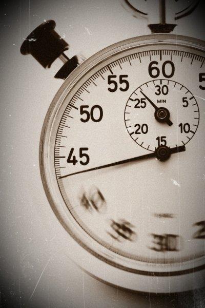 Le temps c'est d'aimer