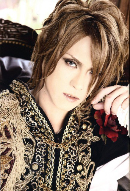 Happy Birthday Kamijo