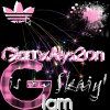 GlamxAlys2on