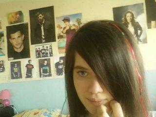Juste deux photos de moi ! mdr'
