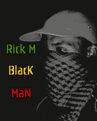 RickM BlackMan