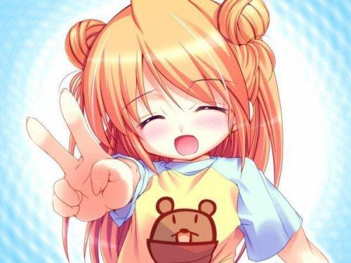 Arigatoooo! ~(*o*)~ <3