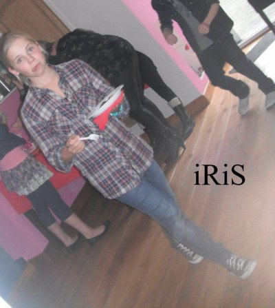 Iris ~