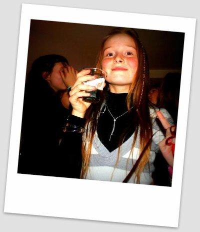 Mathilde ~