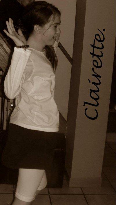 Anne-Claire ~