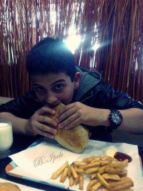 Au Kebab - 30/08/2012