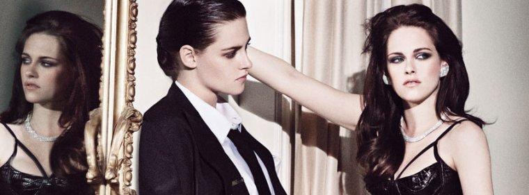 Kristen Stewart, mon actrice préférée !