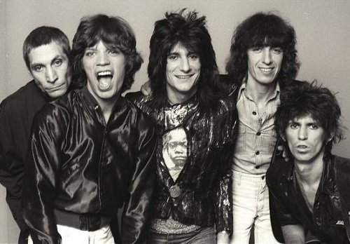 The Rolling Stones !!