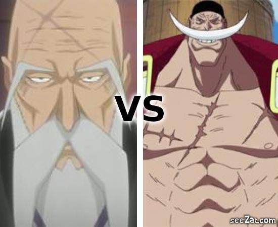 yamamoto vs barbe blanche
