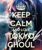 vous aimez tokyo ghoul ?
