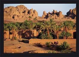 mon beaux pays le tchad