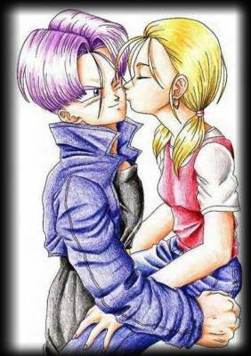 Trunks et marron