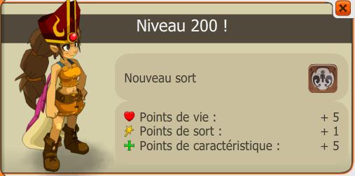 Up feca 200!!!